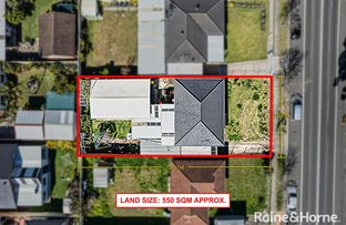 Picture of 14 Wilson Road, Bonnyrigg Heights NSW 2177