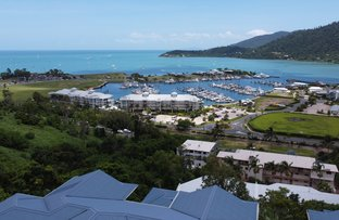 Picture of 412/9A Hermitage Drive, Airlie Beach QLD 4802