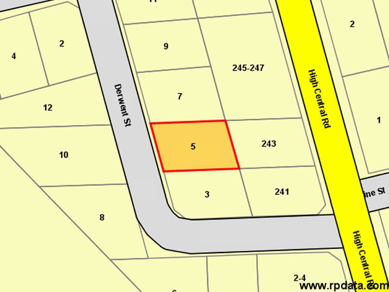 5 Derwent Street, Macleay Island QLD 4184, Image 2