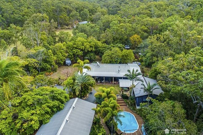 Picture of 38 Clinton Road, CAWARRAL QLD 4702