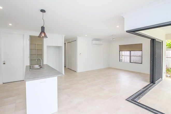 Picture of 22 Bosun Place, TRINITY BEACH QLD 4879