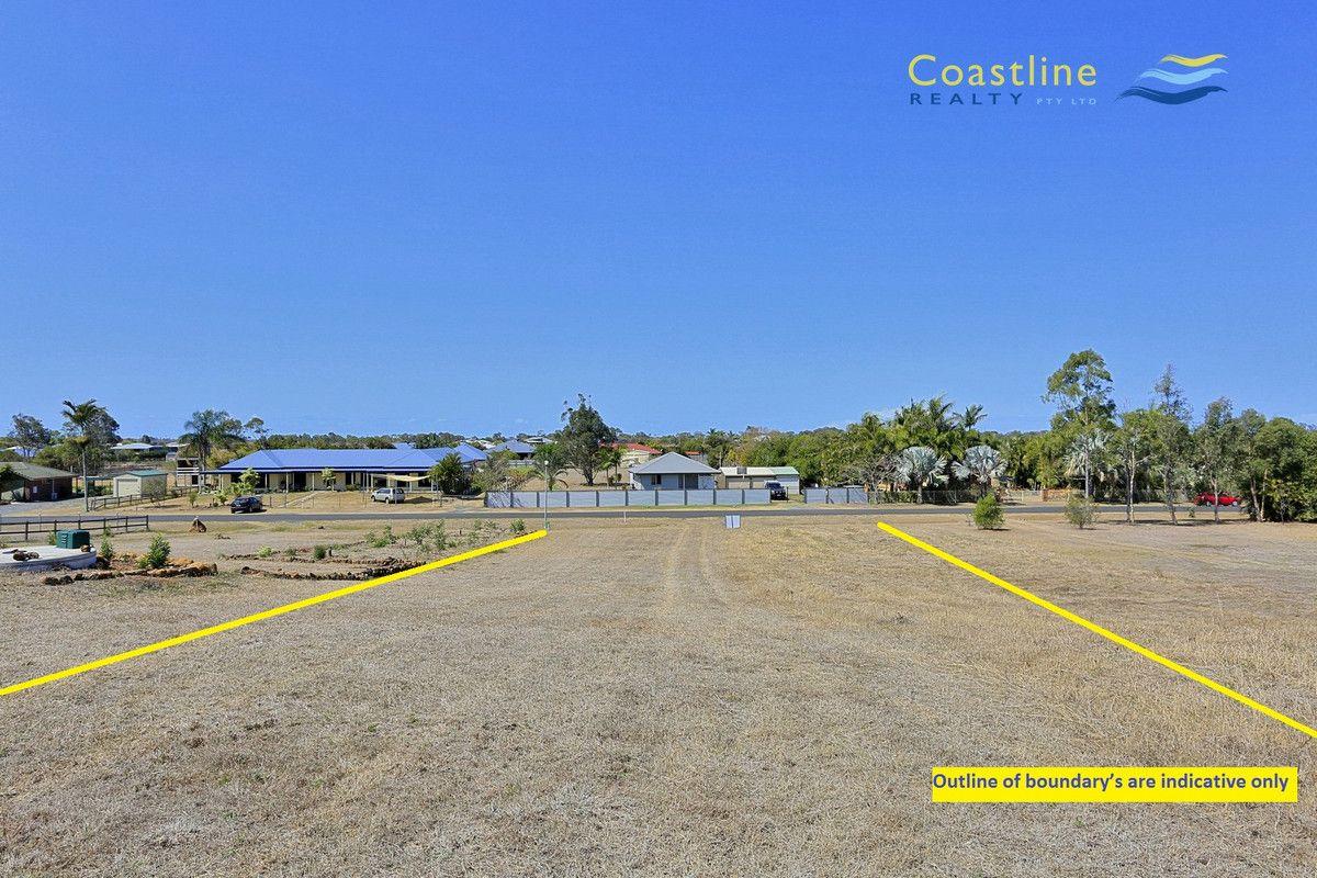 54 Spinnaker Boulevard, Innes Park QLD 4670, Image 1