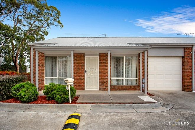 Picture of 25/877 Plenty Road, SOUTH MORANG VIC 3752