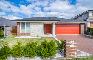 111 Riverbank Drive, The Ponds NSW 2769