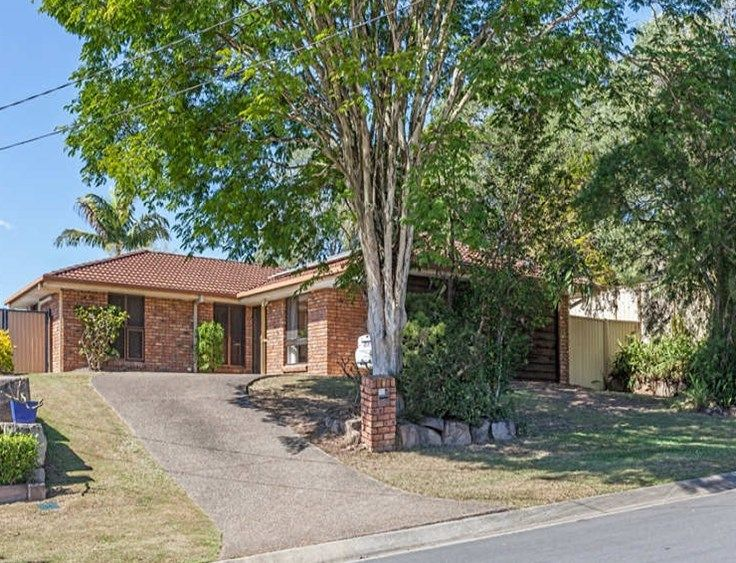 8 Zeeman Street, Rochedale South QLD 4123, Image 1