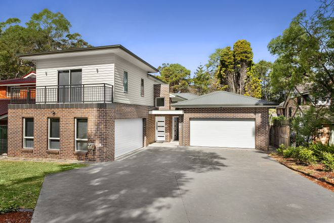 38 Austral Avenue, BEECROFT NSW 2119