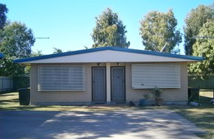 1-4/318 Waterloo St, Frenchville QLD 4701