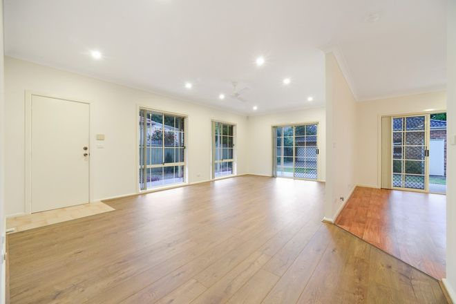 Picture of 1/94 Alfred Street, SANS SOUCI NSW 2219