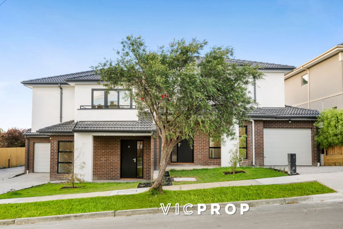 1/41 Russell Crescent, Doncaster East VIC 3109, Image 0