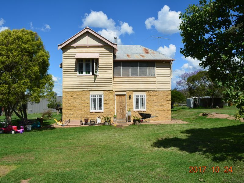 2659 Wondai Proston Road, Hivesville QLD 4612, Image 2