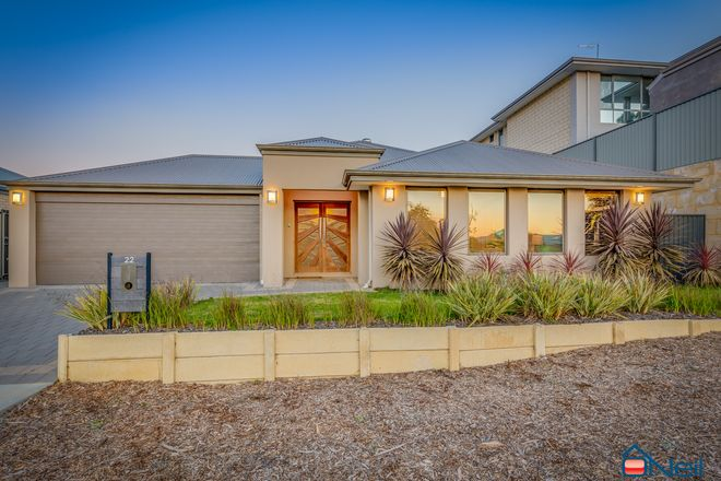 22 Barraberry Way, BYFORD WA 6122