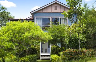 Picture of 154 Guineas Creek Road, Currumbin Waters QLD 4223