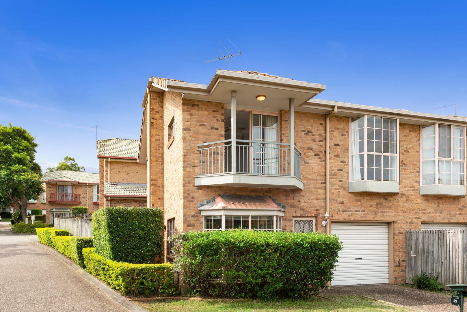 49/1162 Cavendish  Road, Mount Gravatt East QLD 4122, Image 0