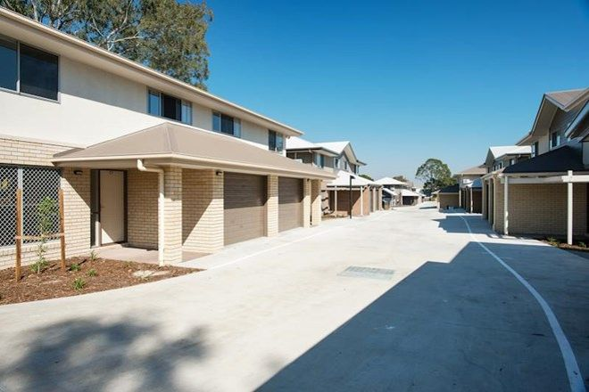 Picture of 4/54a Briggs Road, RACEVIEW QLD 4305