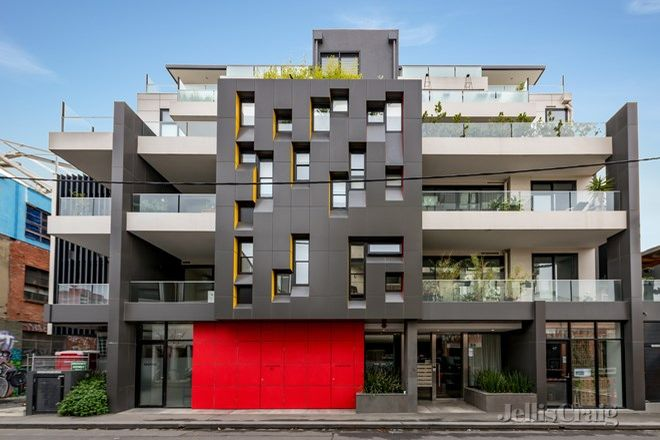 Picture of 301/45 Rose Street, FITZROY VIC 3065
