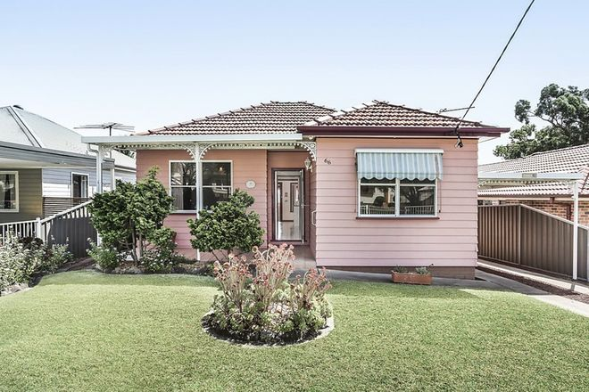 Picture of 66 Ardath Avenue, PANANIA NSW 2213