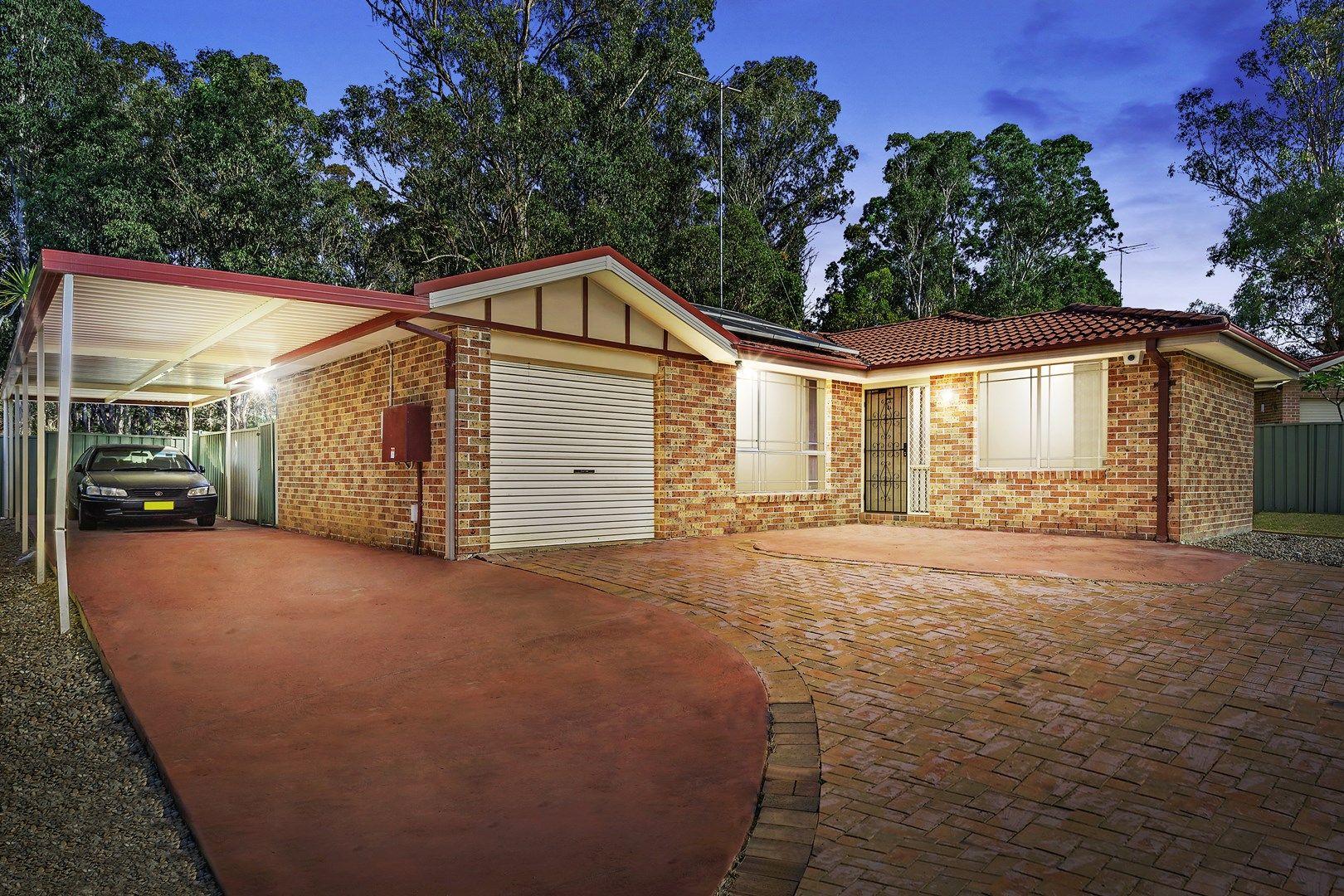 4a Raht Place, Doonside NSW 2767, Image 0