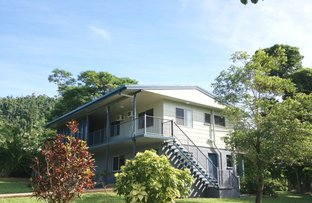 Picture of 31 Cutten Street, Bingil Bay QLD 4852