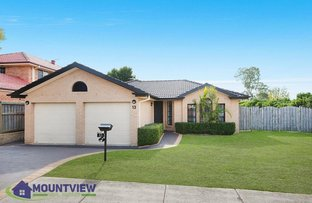Picture of 13 Palace Street, Kellyville Ridge NSW 2155