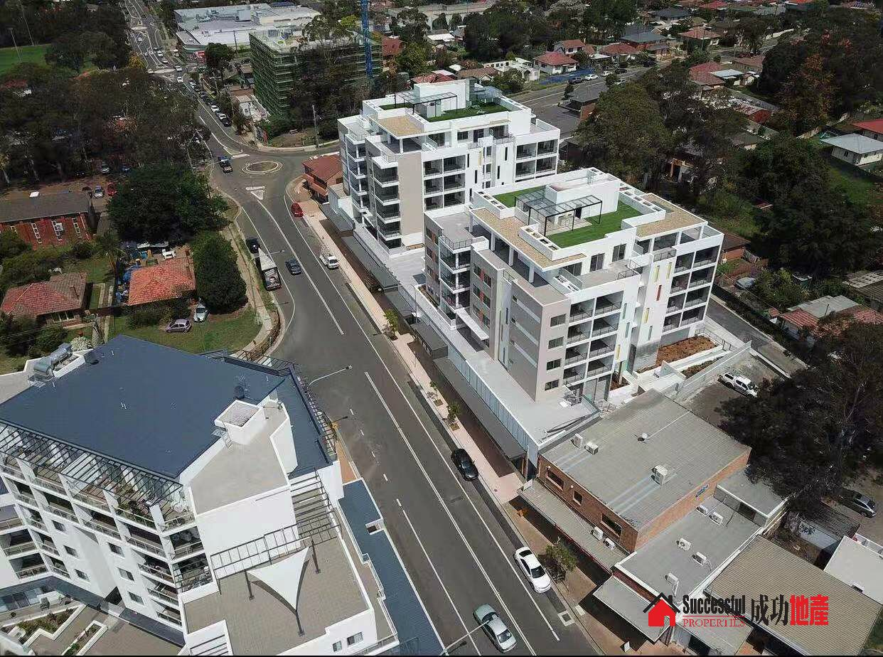 A101/140-148 Best Road, Seven Hills NSW 2147, Image 1