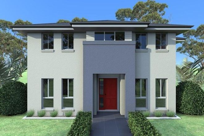 Picture of Lot 14 Celia Road, KELLYVILLE NSW 2155