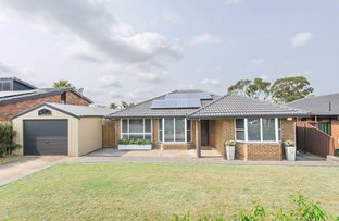 Picture of 24 Holmegate Crescent, Cranebrook NSW 2749