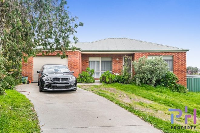 Picture of 8 Dean Street, LONG GULLY VIC 3550