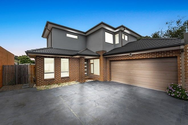 Picture of 2/50 Golf Links Avenue, OAKLEIGH VIC 3166
