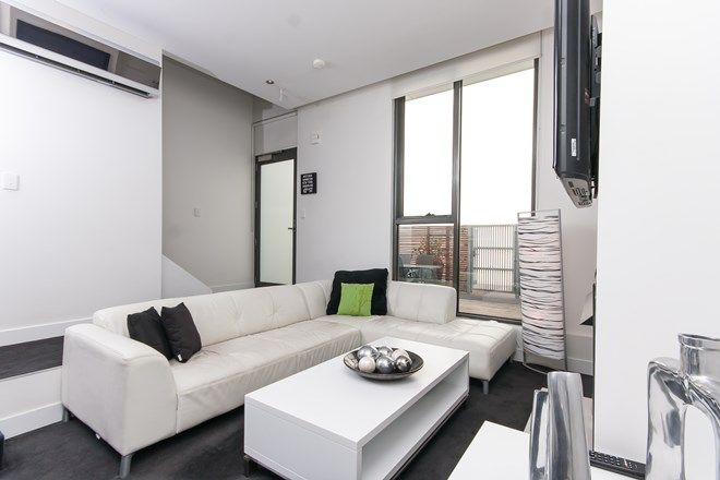 Picture of 230/117 Studio Lane, DOCKLANDS VIC 3008