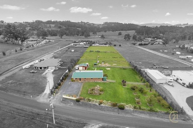Picture of 20 Lakeside Drive, ACACIA HILLS TAS 7306