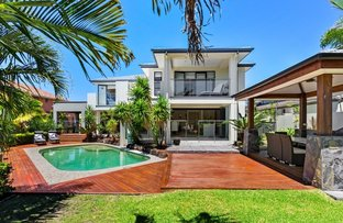 Picture of 120/40 Cotlew Street East, Southport QLD 4215