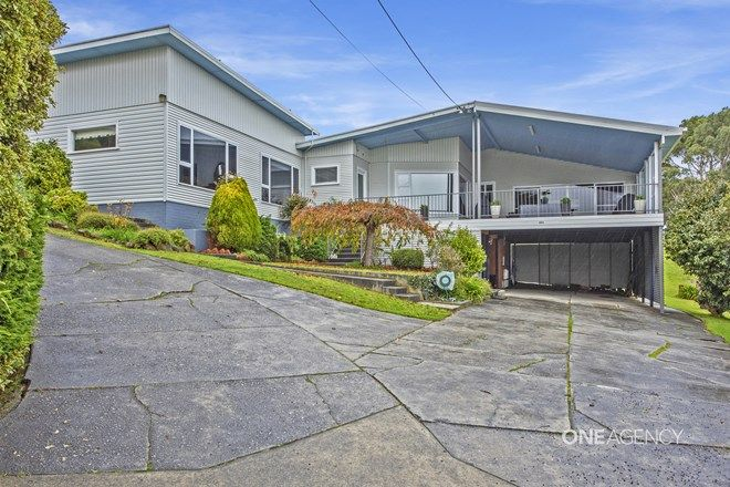 Picture of 47A Smith Street, SMITHTON TAS 7330