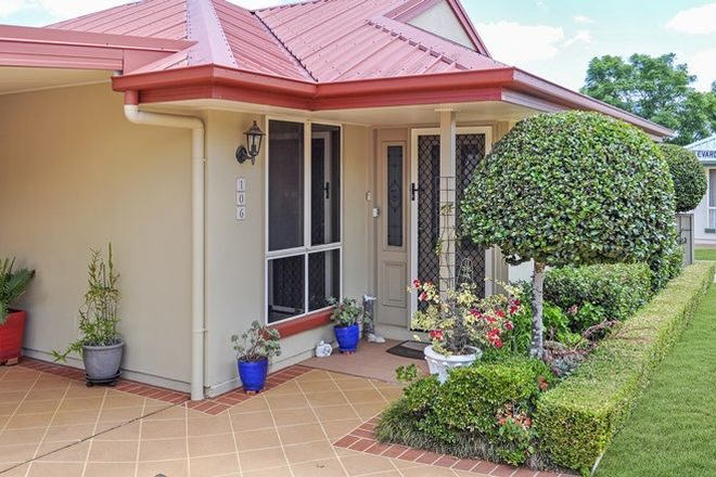 Picture of 106/303 Spring Street, KEARNEYS SPRING QLD 4350