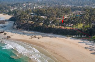 Picture of 1/8 EDGEWOOD PLACE, Denhams Beach NSW 2536