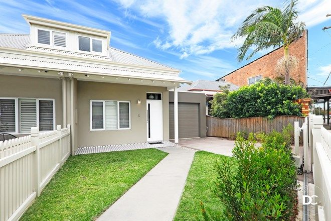 Picture of 6a Tennyson Road, CONCORD NSW 2137