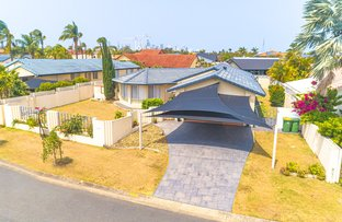 Picture of 4 ANTIGUA WAY, Clear Island Waters QLD 4226