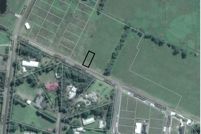 Picture of LOT 125 SUMMERFIELDS ESTATE, WONTHAGGI VIC 3995