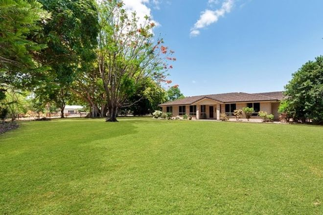 Picture of 17 Bradgan Road, DEERAL QLD 4871