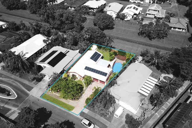 Picture of 15 Meander Close, BRINSMEAD QLD 4870
