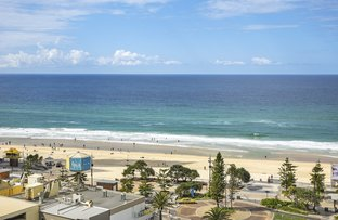 Picture of 1511/18 Hanlan Street, Surfers Paradise QLD 4217