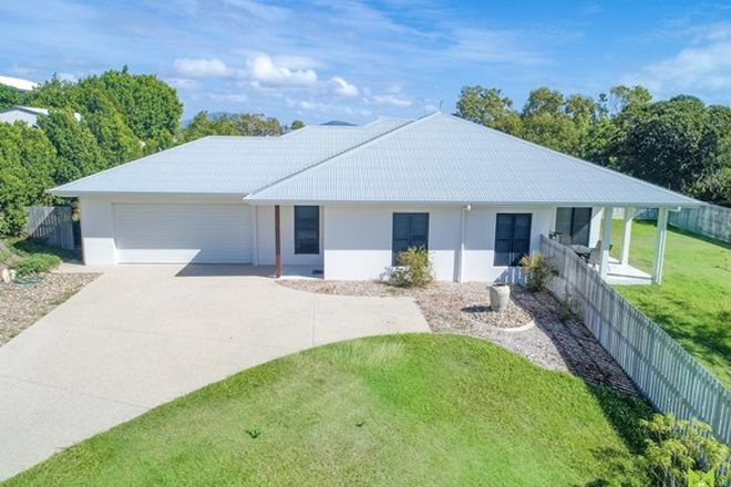 Picture of 13 Silk Road, BOWEN QLD 4805