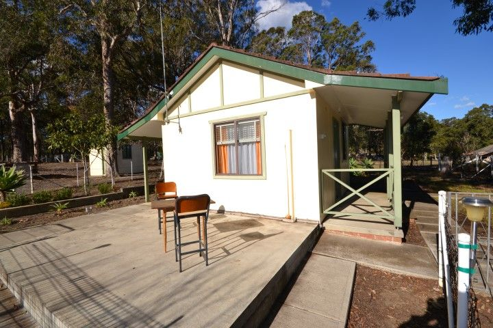 23 Gardners Road, Falls Creek NSW 2540, Image 0