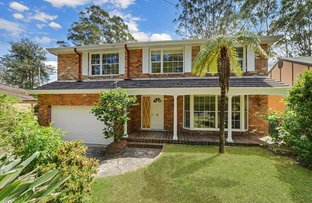 60 Rosemead Road, Hornsby NSW 2077