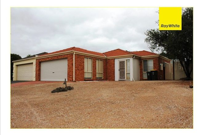 Picture of 15 Staples Way, SEABROOK VIC 3028