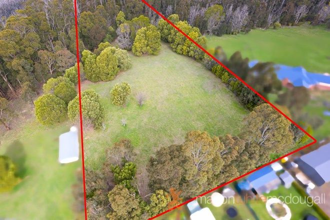 Picture of 321a National Park Road, KINGLAKE WEST VIC 3757