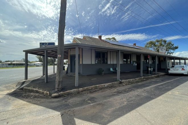 Picture of 37 Railway Street, EUMUNGERIE NSW 2822