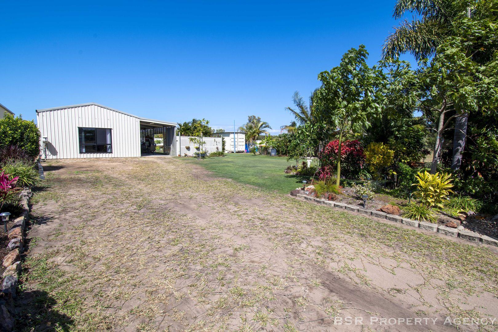 25 Blackbean Street, Forrest Beach QLD 4850, Image 0