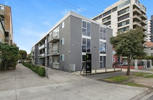 Picture of 15/323 Beaconsfield  Parade, St Kilda West VIC 3182