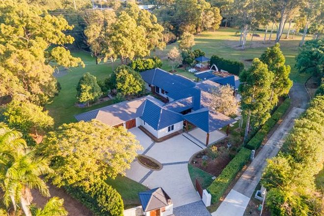 Picture of 95 Tiverton Place, BRIDGEMAN DOWNS QLD 4035