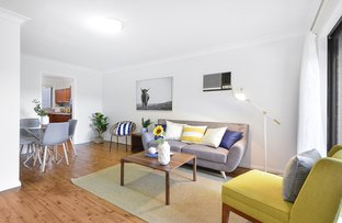 Picture of 9/62 Canterbury Road, Hurlstone Park NSW 2193